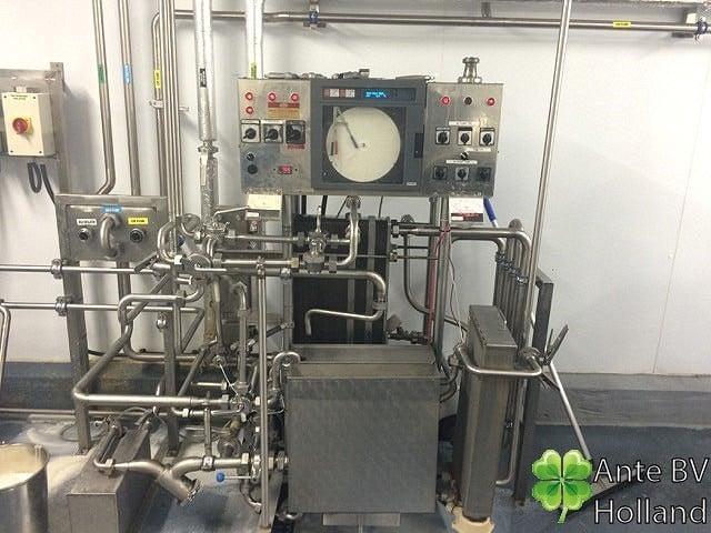 HTST Pasteurizer
