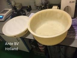 Cheese mould (12 kg)